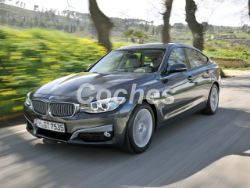 BMW Serie 3 2016 Hatchback 5-Puertas VI (F3x) 320i 2.0 AUTOMATICO (184 CV)