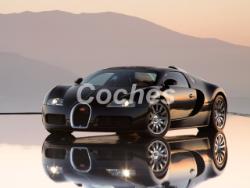 Bugatti EB Veyron 16.4 2010 Coupe EB Veyron 16.4 SS 8.0 AUTOMATICO (1200 CV) 4WD
