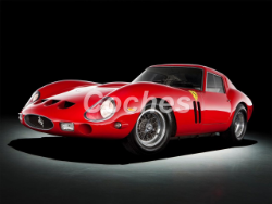 Ferrari 250 GTO 1963 Coupe I 3.0 MANUAL (300 CV)