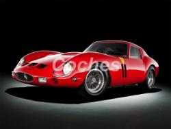 Ferrari 250 GTO 1963 Coupe I 3.0 MANUAL (300 CV)