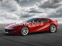 Ferrari 812 Superfast 2017 Coupe 812 Superfast 6.5 AUTOMATICO (800 CV)