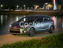 Kia Forte 2016 Hatchback 5-Puertas II 2.0 AUTOMATICO (173 CV)