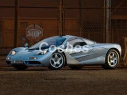 McLaren F1 1993 Coupe F1 6.1 MANUAL (550 CV)