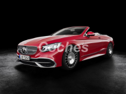 Mercedes-Benz Maybach S-klasse 2020 Cabriolet I (X222) Restyling 650 6.0 AUTOMATICO (630 CV)