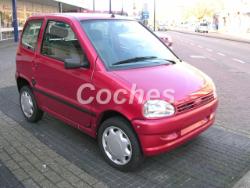 Microcar Virgo 1999 Hatchback 3-Puertas Virgo 0.5d CVT (6 CV)