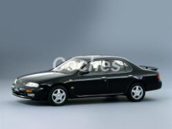 Nissan Bluebird 1991 Sedan X (U13) 1.8 MANUAL (125 CV)