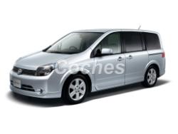 Nissan Lafesta 2006 Minivan Lafesta 2.0 CVT (137 CV)