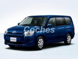 Toyota Probox 2014 Wagon 5-Puertas I Restyling 1.3 CVT (95 CV)