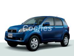 Toyota Rush 2007 SUV 5-Puertas Rush 1.5 AUTOMATICO (109 CV) 4WD
