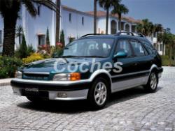 Toyota Sprinter Carib 1995 Wagon 5-Puertas III 1.8 MANUAL (120 CV) 4WD
