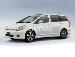 Toyota Wish 2004 MPV I 1.8 AUTOMATICO (125 CV) 4WD