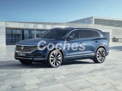 Volkswagen Touareg 2019 SUV 5-Puertas III 3.0 AUTOMATICO (340 CV) 4WD