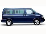 фольксваген транспортер 1990 г