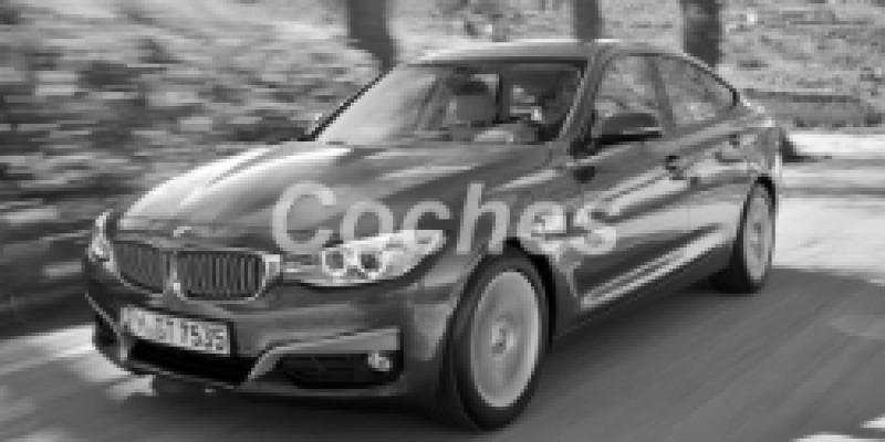 BMW Serie 3 2014 Hatchback 5-Puertas VI (F3x) 328i xDrive 2.0 AUTOMATICO (245 CV) 4WD