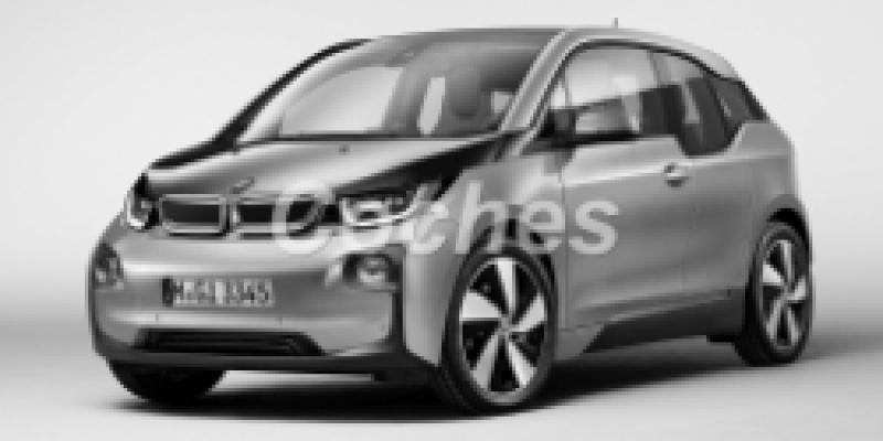 BMW I3 2018 Hatchback 5-Puertas I (I01) Restyling S Electro AUTOMATICO (136 kVt)