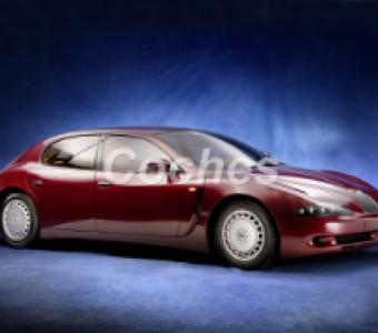 Bugatti EB 112  1993