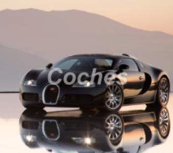 Bugatti EB Veyron 16.4  2010