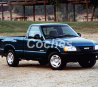 Isuzu Hombre  1995