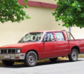 Isuzu KB  1988