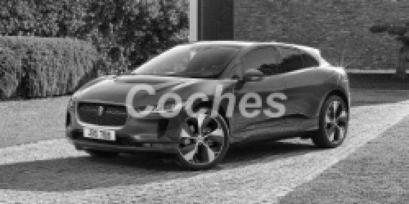 Jaguar I-Pace 2018 SUV 5-Puertas I-Pace Electro AUTOMATICO (295 kVt) 4WD