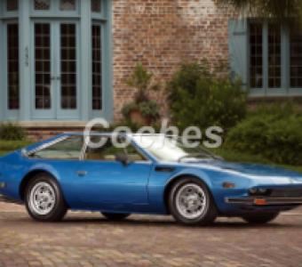 Lamborghini Jarama  1968