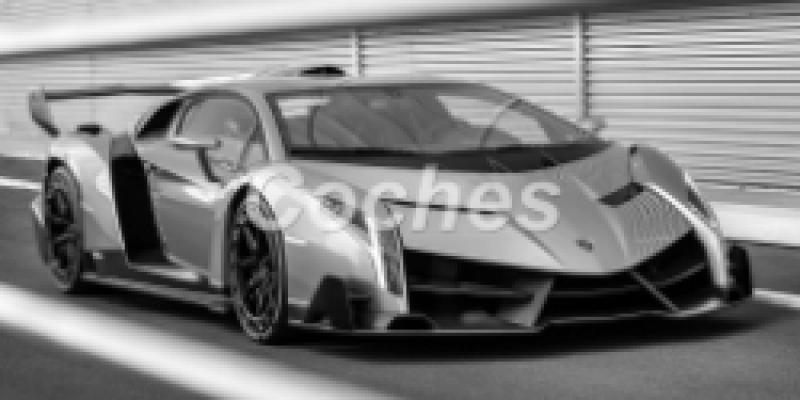 Lamborghini Veneno 2013 Coupe Veneno 6.5 AUTOMATICO (750 CV) 4WD