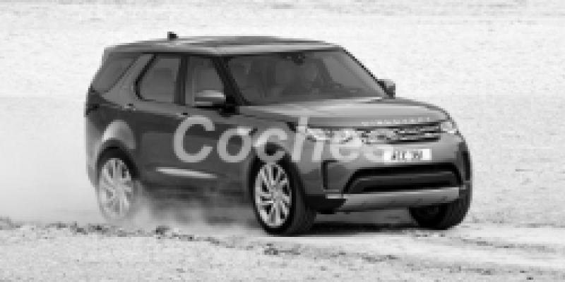Land Rover Discovery 2019 SUV 5-Puertas V 3.0d AUTOMATICO (306 CV) 4WD