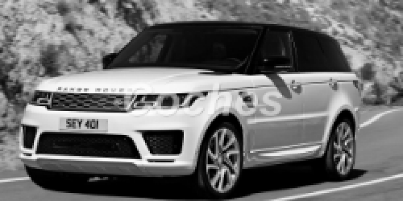Land Rover Range Rover Sport 2017 SUV 5-Puertas II Restyling 2.0hyb AUTOMATICO (404 CV) 4WD