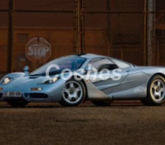 McLaren F1  1993