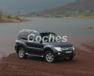 3.8 AUTOMATICO (250 CV) 4WD