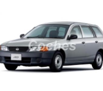 Nissan AD  1999
