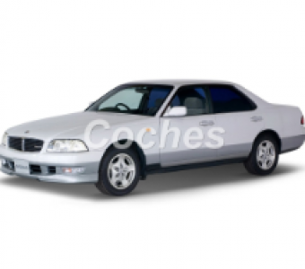 Nissan Leopard  1996