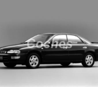 Nissan Presea  1995