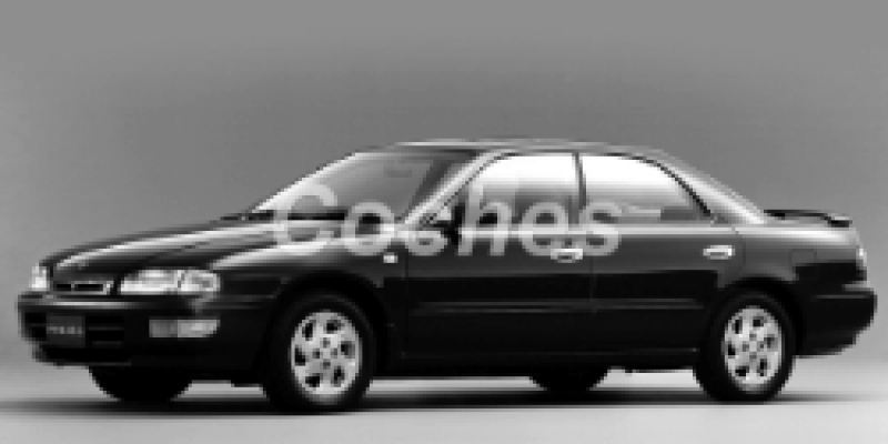 Nissan Presea 1996 Sedan II 1.5 MANUAL (105 CV)