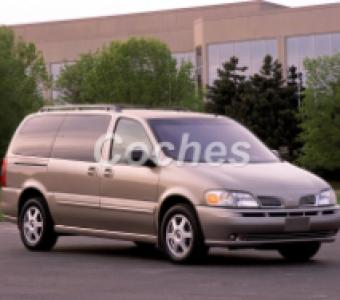 Oldsmobile Silhouette  1996