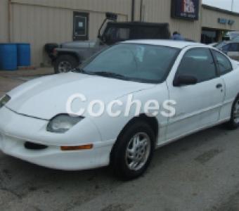 Pontiac Sunfire  1995