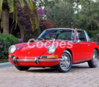 Porsche 911  1967