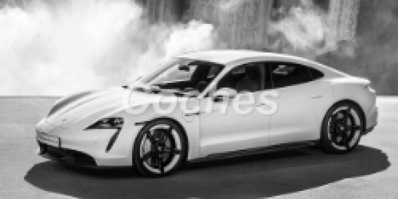 Porsche Taycan 2020 Sedan I Turbo S Electro AUTOMATICO (561 kVt) 4WD