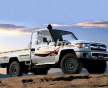 79 4.0 MANUAL (228 CV) 4WD
